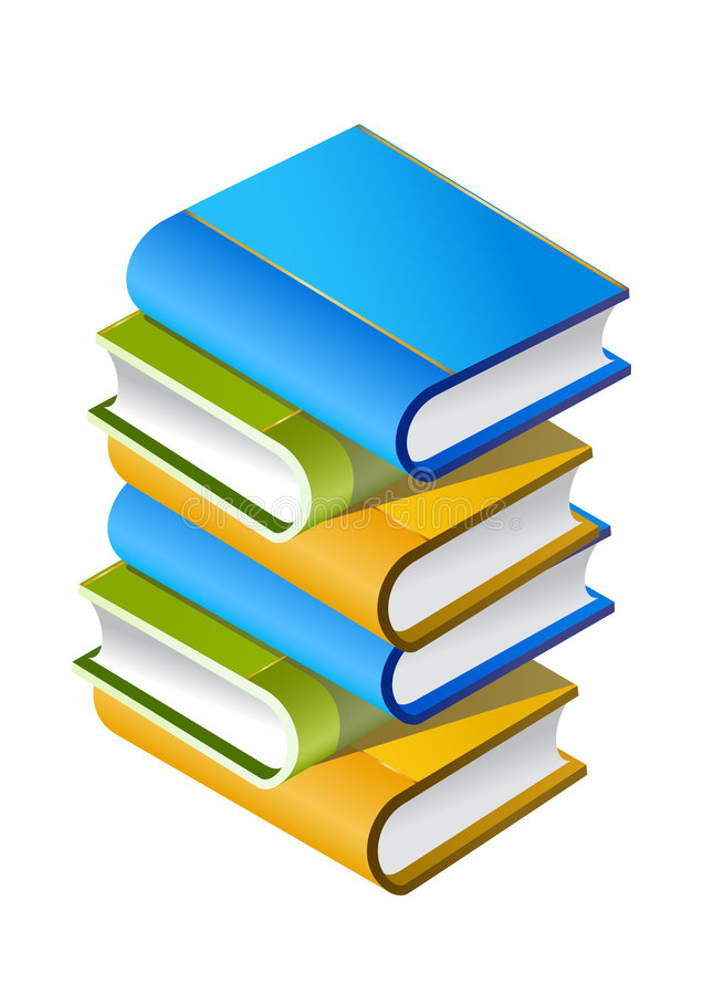 Download Book stock vector. Image of concepts, information, textbooks - 8432751