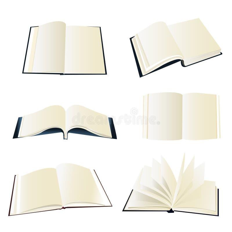 Book royalty free illustration