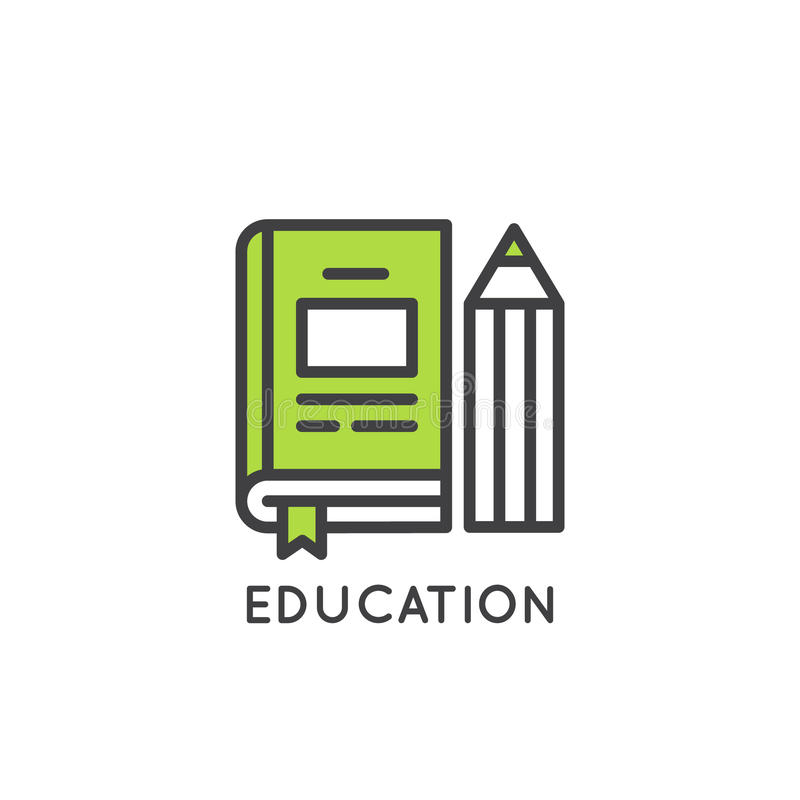 Logo Of Learning Management System LMS E- Learning Software