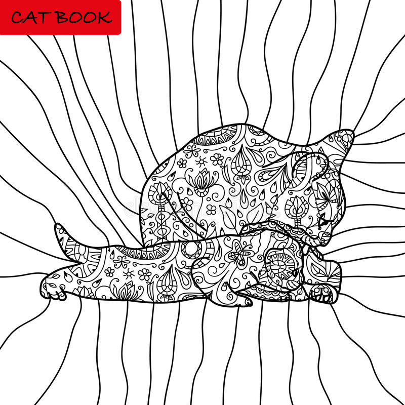 - Kitten Coloring Pages Stock Illustrations – 316 Kitten Coloring Pages Stock  Illustrations, Vectors & Clipart - Dreamstime