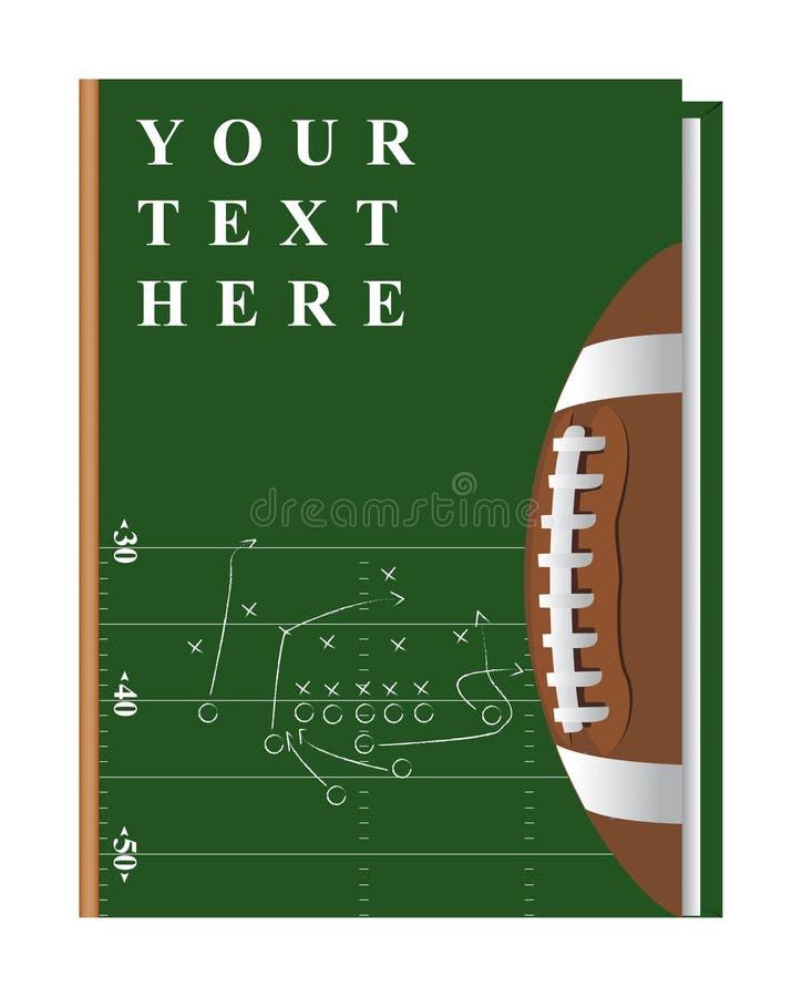Download Book football stock vector. Image of field, book, gambling - 17426578