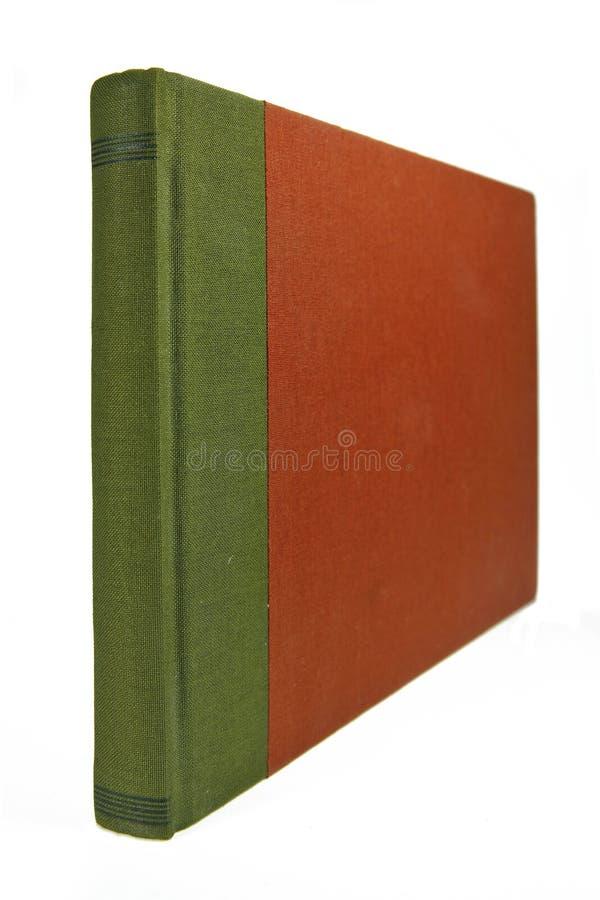 book hardcoveren arkivbilder