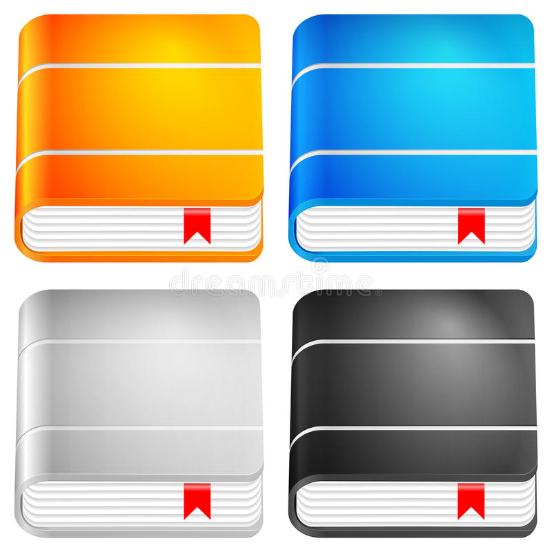 Download Book Icon Royalty Free Stock Photography - Image: 23369407