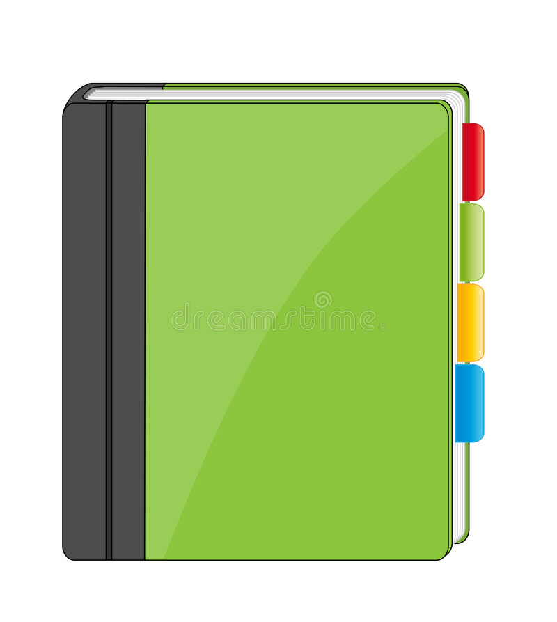 Book Icon Royalty Free Stock Images