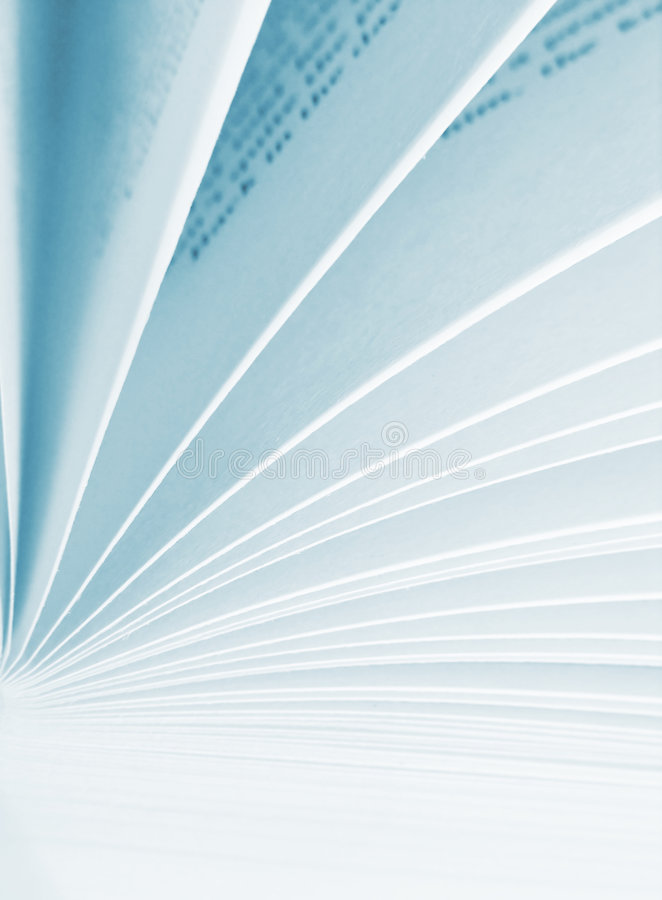 Download Book Pages Royalty Free Stock Photography - Image: 430717