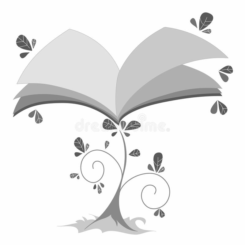 Download Book plant digital stock vector. Image of page, pages - 14685353