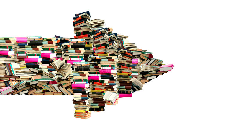 Download Book sellout stock photo. Image of pointer, knowledge - 13394836
