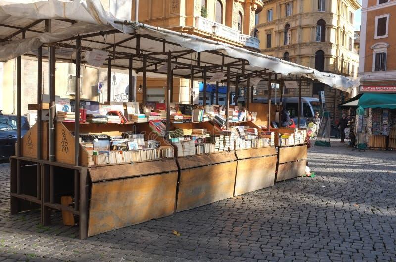 Book Store Editorial Stock Photo