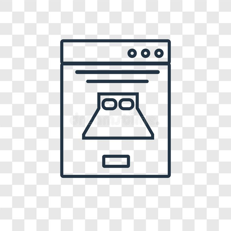 Booking Vector Icon Isolated On Transparent Background