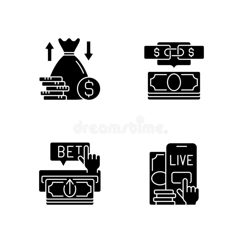 live betting icons