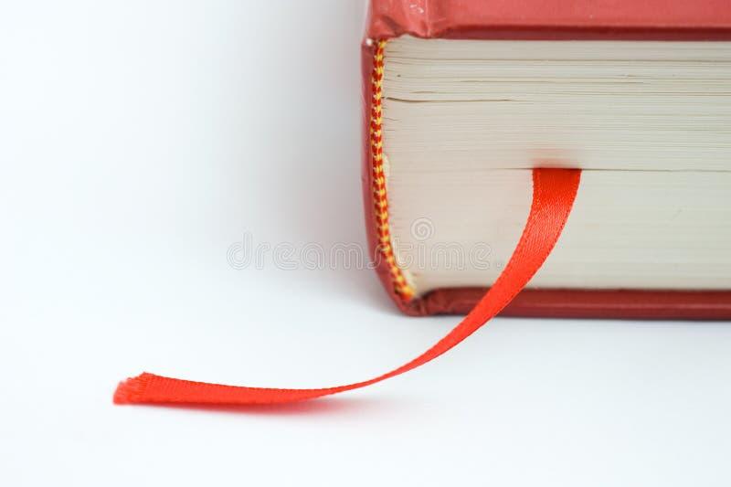 Bookmark lizenzfreie stockbilder