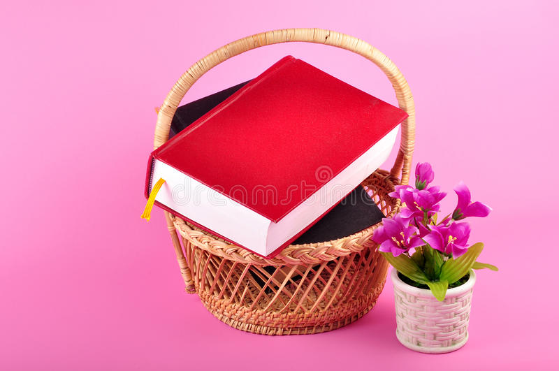 Download Books stock image. Image of bread, blossom, handwork - 10543991