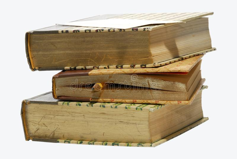 Books Free Stock Image