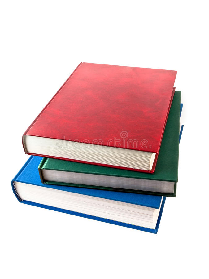 Free Books Stock Photography - 11103782