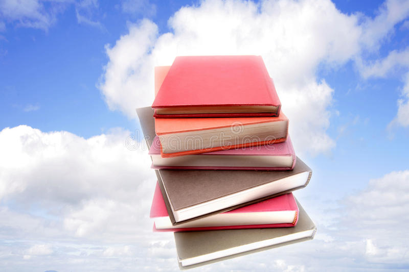 Download Books Royalty Free Stock Photo - Image: 11516795