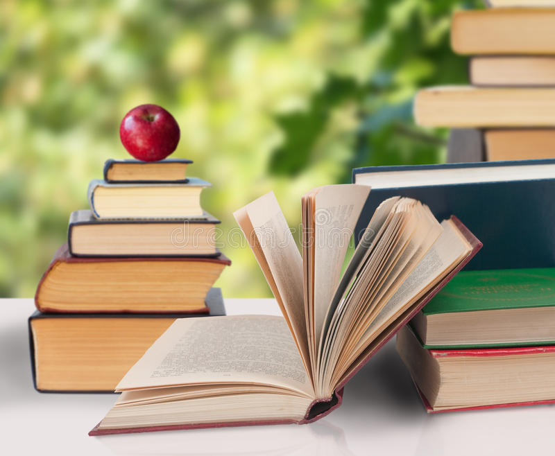 Download Books Royalty Free Stock Photo - Image: 13485535