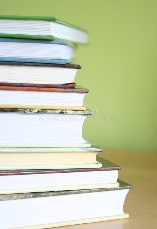 Download Books stock image. Image of papers, book, reading, study - 15254219