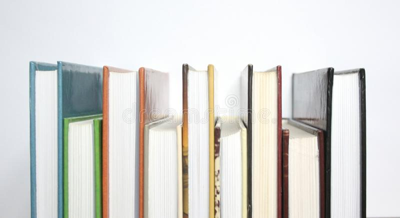 Download Books stock photo. Image of paper, book, novel, literature - 16305888