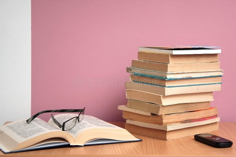 Download Books Royalty Free Stock Photography - Image: 16892017