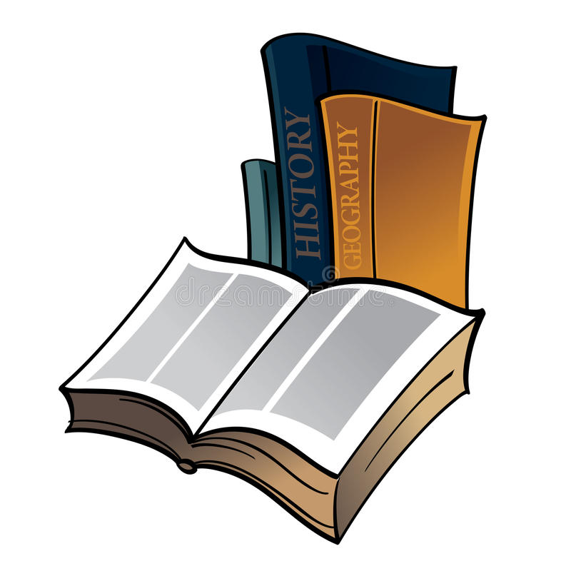 Download Books stock vector. Image of learn, isolated, book, education - 17946468