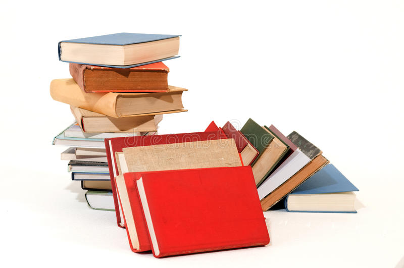 Download Books stock image. Image of literary, educate, novel - 18115913