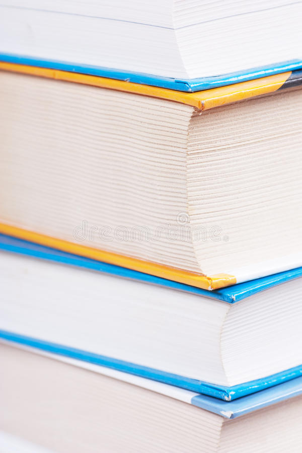Download Books stock image. Image of group, nobody, page, education - 19084383