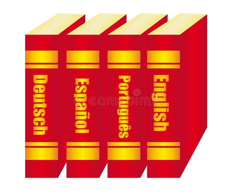 Download Books stock vector. Image of closeup, intellectual, espa - 21470004