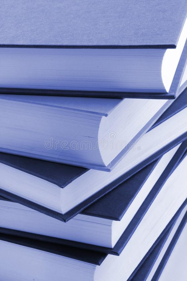 Books Free Stock Photography