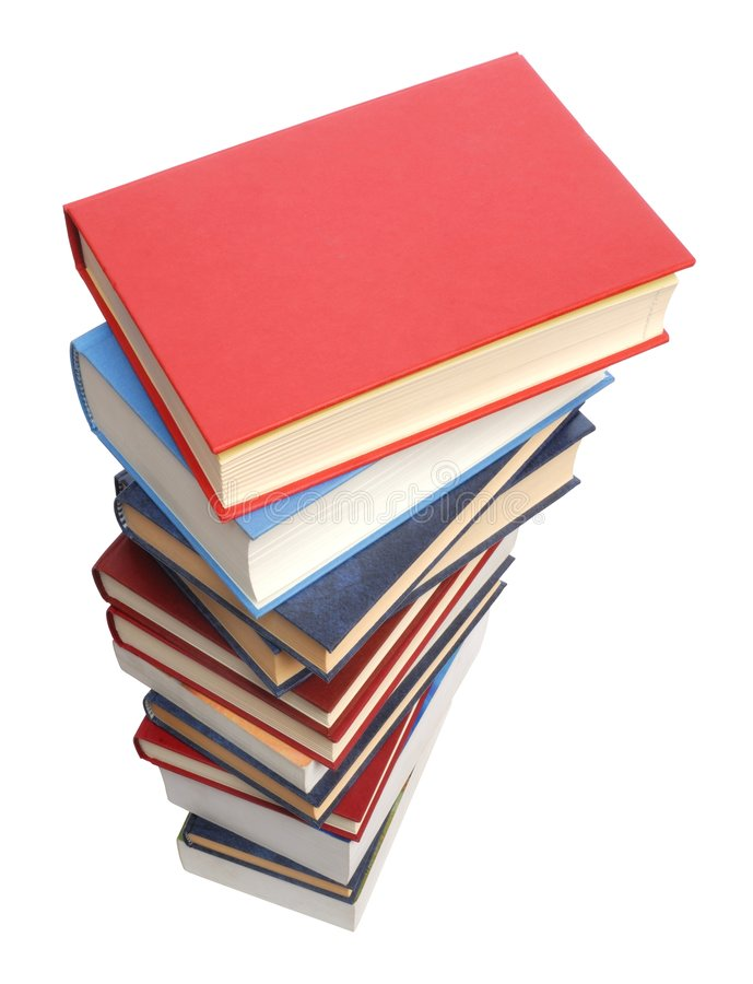 Download Books stock image. Image of tall, education, school, educational - 2310485