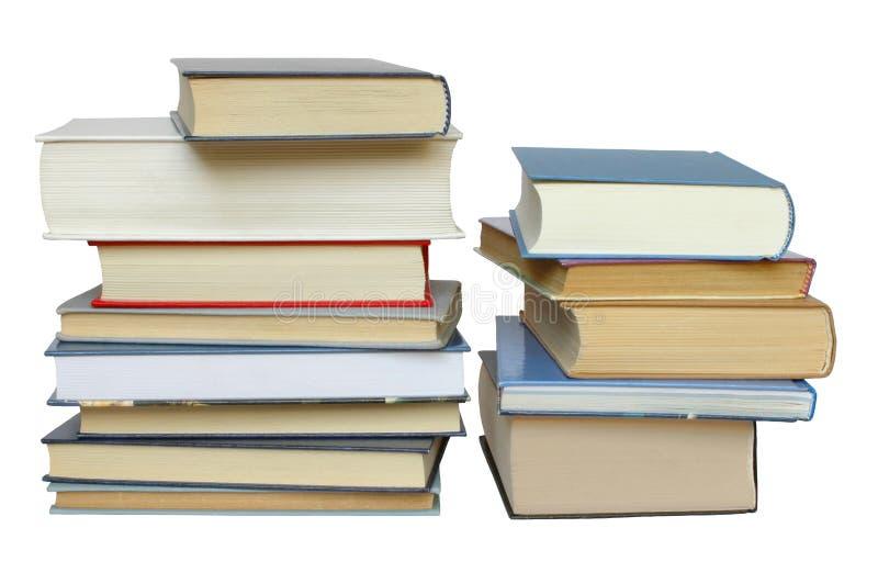 Books stock photography