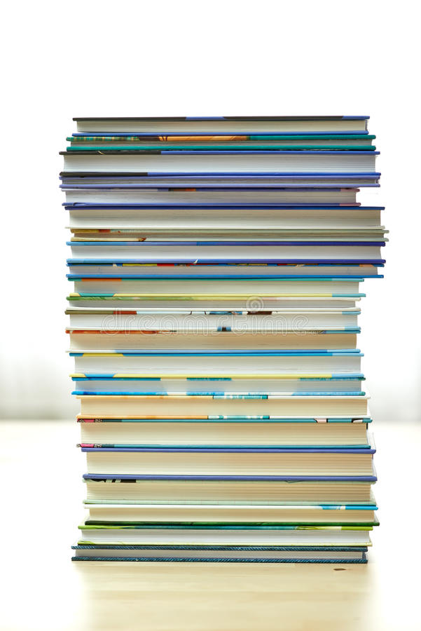 Download Books stock photo. Image of reading, school, education - 29330328