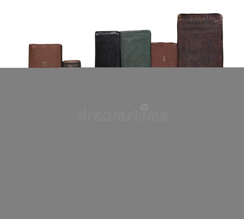 The Books stock photography