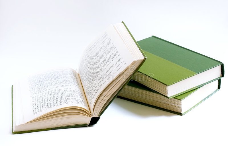 Download Books (back to school) stock photo. Image of education - 198652