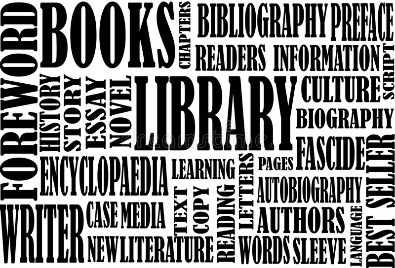 Books background royalty free stock photography