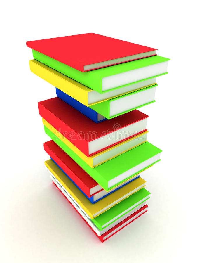 Download Books Bindings And Literature Royalty Free Stock Images - Image: 20337209