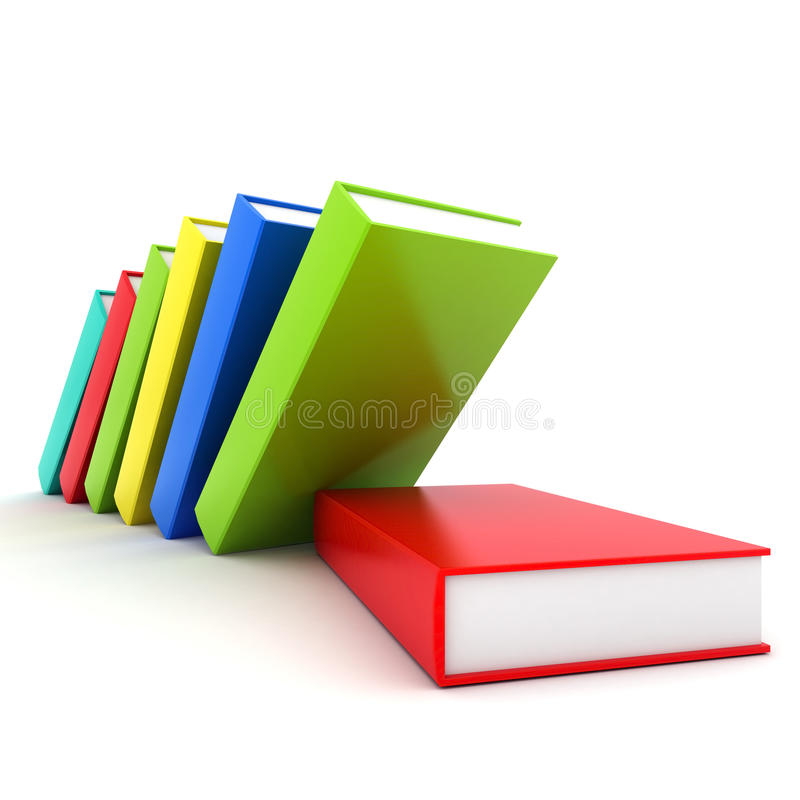 Download Books Bindings And Literature Royalty Free Stock Photo - Image: 20375195