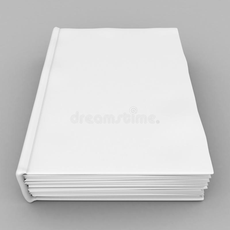 Download Books Bindings And Literature Stock Illustration - Image: 21218590