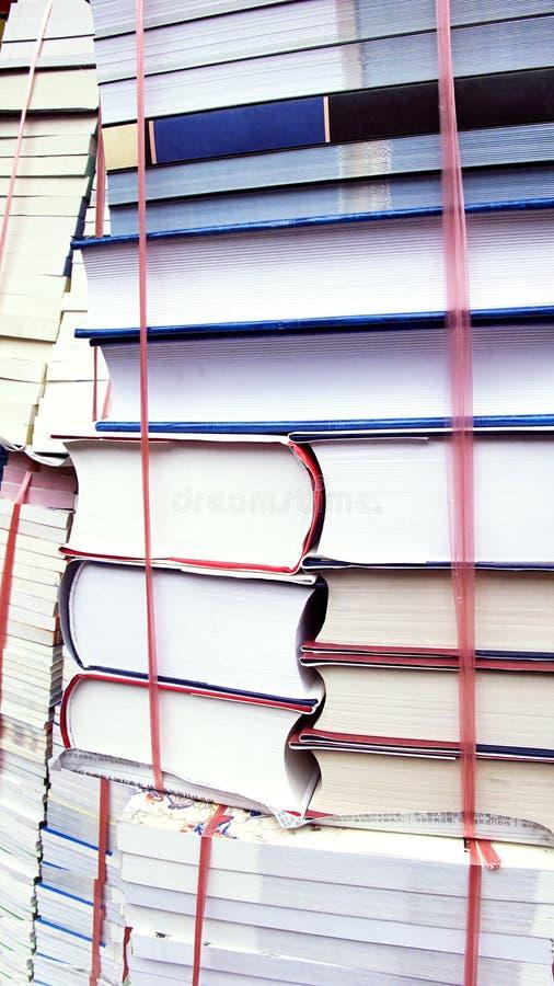 Free Books Bundle Stock Photos - 17005143
