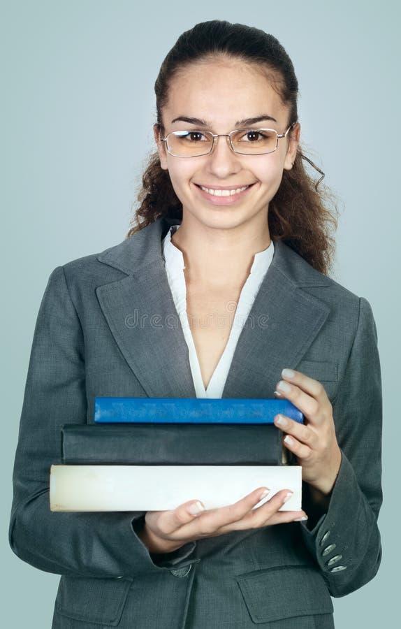 books deltagaren arkivfoto