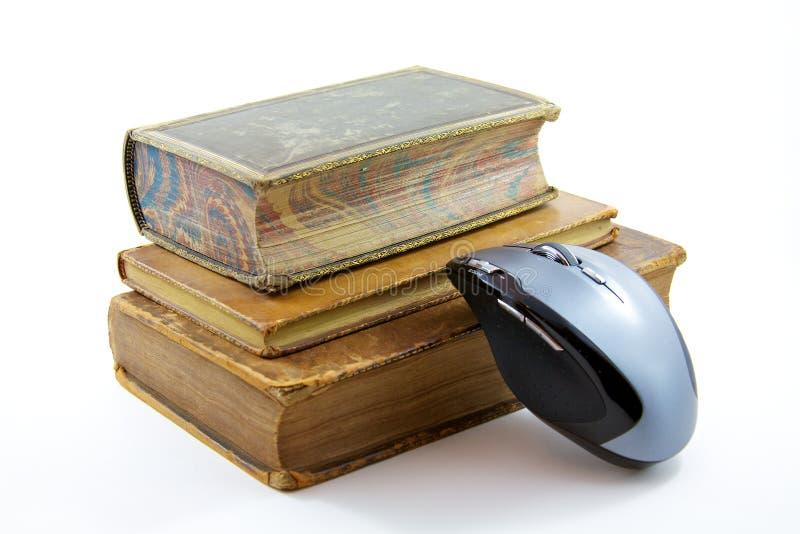 books e arkivfoton