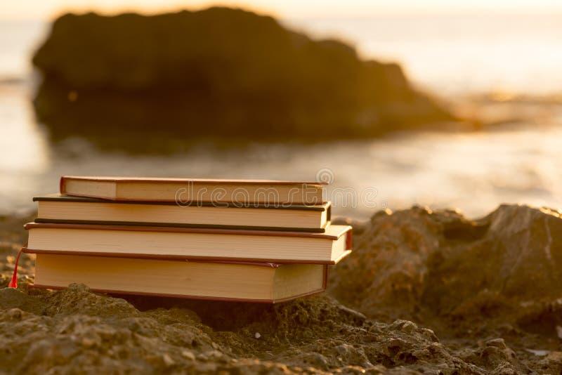 books flera royaltyfria foton