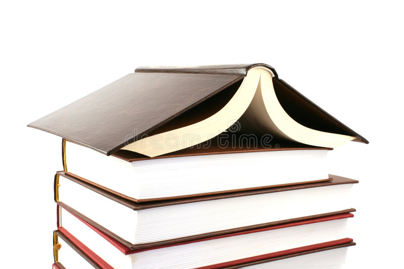 Download Books house stock photo. Image of concept, consulting - 6126510