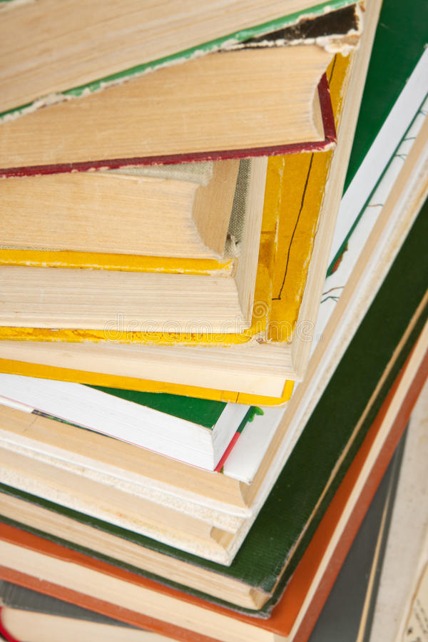 Download Books pile stock photo. Image of backgrounds, literary - 17997672