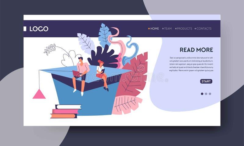 Readers Stock Illustrations – 671 Readers Stock