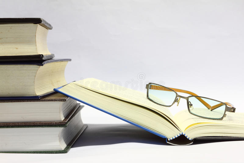 Download Books And Reading Stock Photography - Image: 20725202