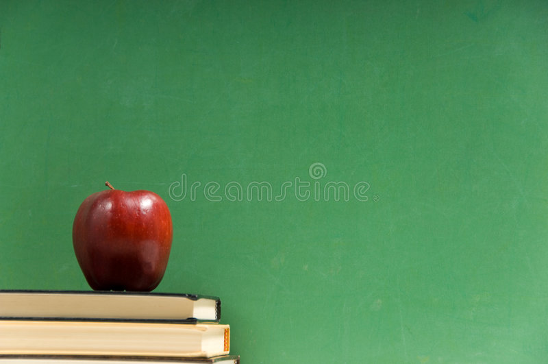 books tavlaskolan fotografering för bildbyråer