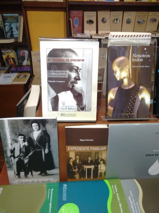 bookstore fotografia royalty free