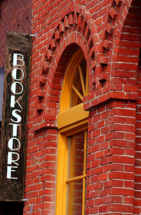 Free Bookstore Stock Photos - 1471903