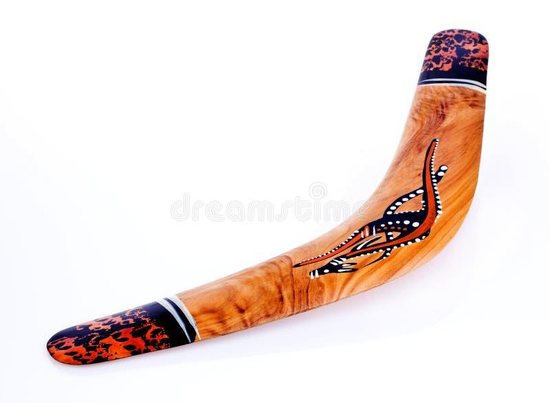Boomerang images libres de droits