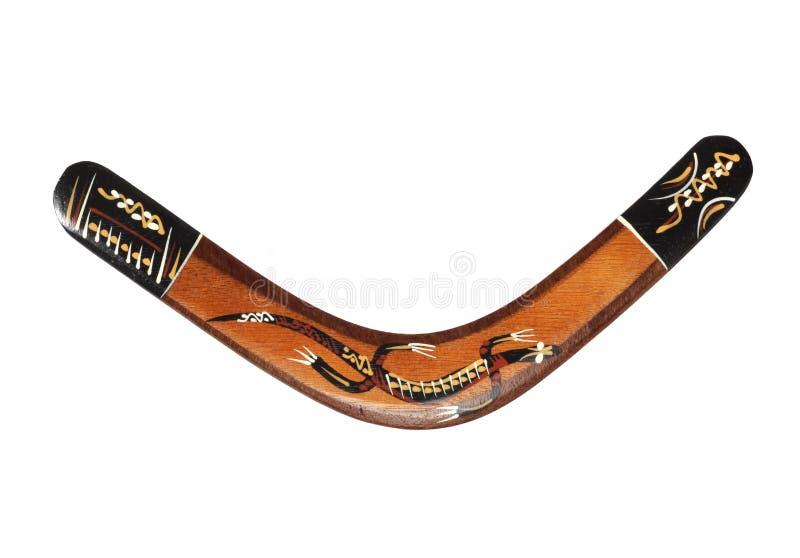 Boomerang images stock